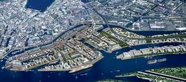 Fonte: Hafencity Hamburg