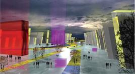 Fonte: Greater Helsinki Vision 2050
