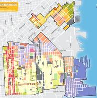 Fonte: San Francisco Planning Department