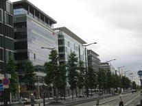Paris Rive Gauche: uffici ed abitazioni. Foto: Moccia