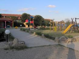 Parco giochi bambini. Fonte: Tripadvisor