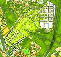 Milano: progetto del quartiere Santa Giulia. Fonte: Milano Santa Giulia