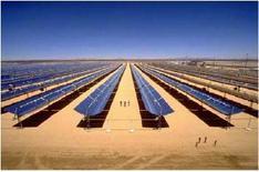Il Programma Enea Sull'energia Solare A Concentrazione Ad Alta Temperatura, 2006. Fonte: Programma Enea sull'energia solare