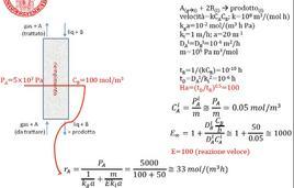Calcolo della velocità di trasferimento.