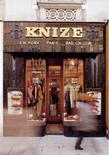 Vienna, Magazino Knize, 1913, Arch. Adolph Loss