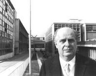 Adriano Olivetti, 1901-1960