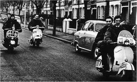Mods 1964-1965