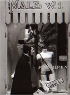 Vetrina della Boutique Male W.1., Carnaby Street Londra, 1967