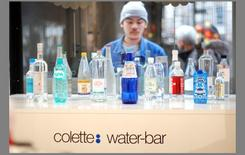 Colette, water bar