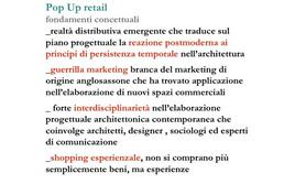 Pop-Up retail: una definizione generale