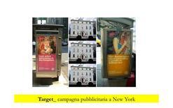 Target 2003, campagna pubblicitaria