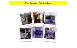 The London Fashion Bus