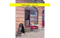 Copenhagen, ingresso