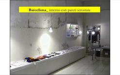 Barcellona, interno