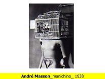 Opera di André Masson