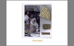 Trend Book: esempio