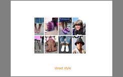 Trend Book: ricerche su particolari di abbigliamento giovanile