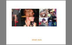 Trend Book: ricerche su particolari giovanili