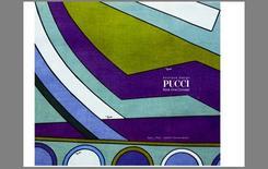 Copertina Concept Book Pucci