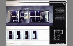 Immagini del Concept Book espressive della proposta progettuale