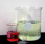 Beakers. Source: Wikipedia