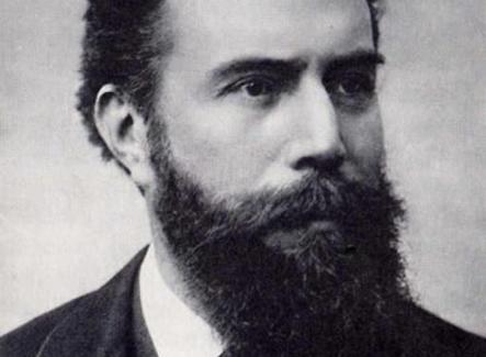 Wilhelm Conrad Roentgen