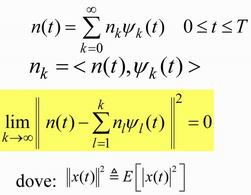 Rappresentazione geometrica dei segnali