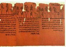 Rotolo di papiro