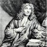 Figura 2. Antony van Leeuwenhoek (1632-1723)