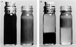 Figura 8. Esperimento del martello e del tappo