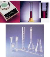 Strumenti da laboratorio per misure di precisione