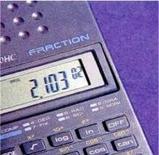 Per arrotondare al numero giusto di cifre significative usiamo la notazione esponenziale