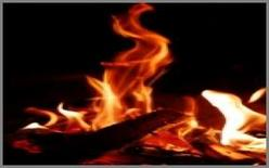 Il fuoco è una reazione chimica