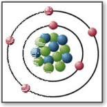 Un atomo di carbonio. Di quale isotopo si tratta?