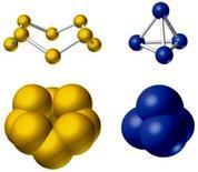 Lo stato di ossidazione delle sostanze  elementari è sempre 0.