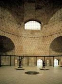 Interventi di restauro e di progettazione museale nel complesso delle Terme di Diocleziano (G. Bulian)