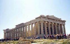 Il Partenone, 2001