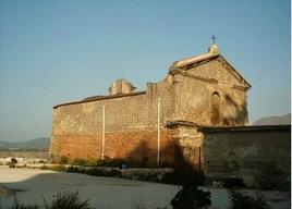 I problemi di umidità nella chiesa dell'Assunta a mare a Pozzuoli (2006)