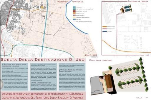 Fonte: grafici elaborati nell'ambito del Laboratorio di Restauro dell'Architettura prof. Renata Picone, A.A. 2005-2006