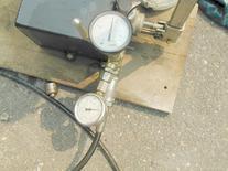 I manometri per il controllo della pressione