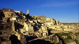 Un sito storico di difficile accessibilità: i Sassi di Matera
