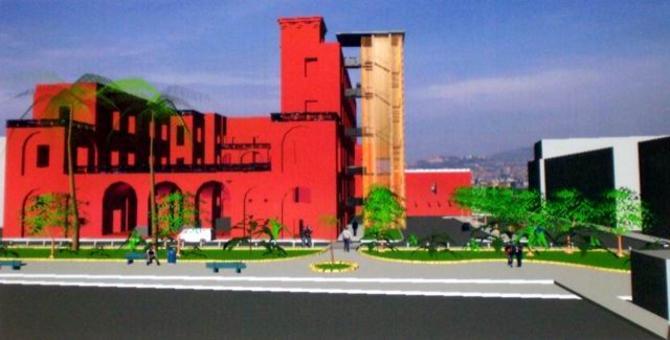 Fonte: grafici elaborati nell'ambito del Laboratorio di Restauro dell'Architettura prof. Renata Picone, A.A. 2002-2003