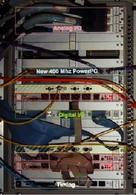 Architettura di controllo su bus VME