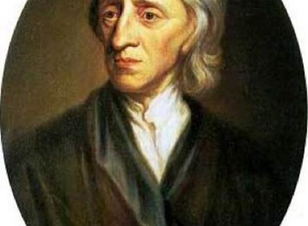 Il filosofo John Locke (1632-1704). Distinse due qualità: primarie e secondarie. Immagine da Wikipedia
