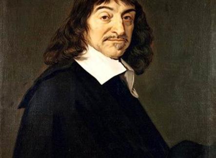 Il filosofo e matematico René Descartes (1596-1650). Sostenne l'esistenza di due realtà irriducibili: res exstensa e res cogitans.  Immagine da Wikipedia