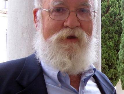 Daniel Dennett. Fonte: Wikimedia