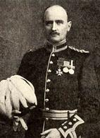Generale Britannico Allenby