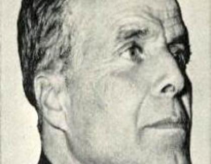 Habib Burghiba, primo Presidente della Repubblica di Tunisia