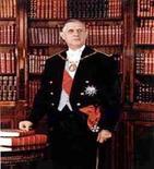 Il Presidente De Gaulle