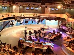Studi della redazione Al Jazeera